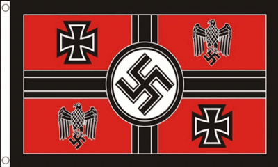 GERMAN WEHRMACHT COMMAND (NAZI) - 3 X 2